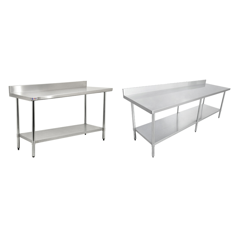 WORK TABLES