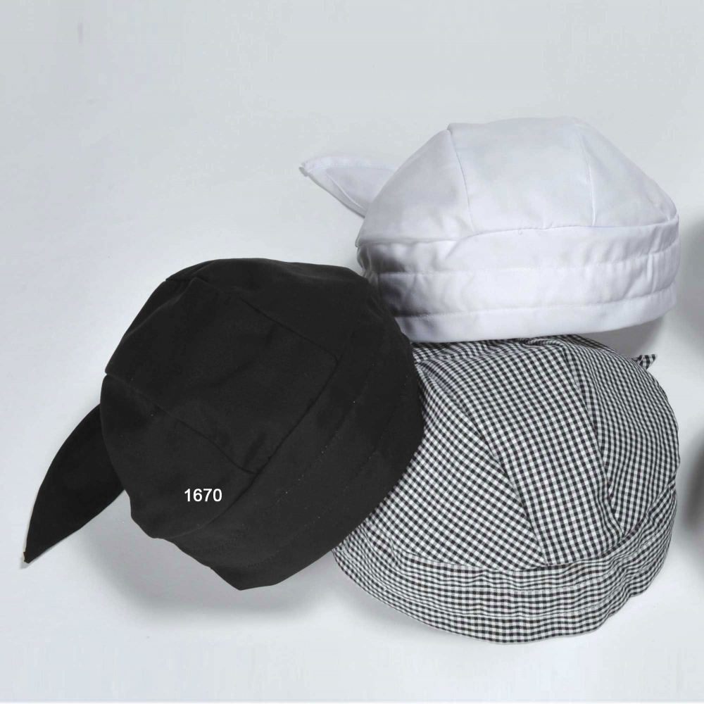 HATS, CAPS AND ACCESSORIES
