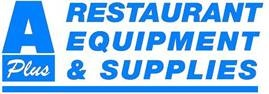 A Plus Restaurant Equipment and Supplies Company