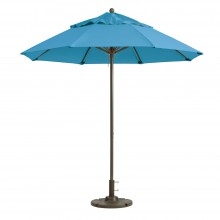 PATIO UMBRELLAS, FURNITURE & HEATERS