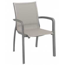 Sunset Stacking Chairs A Plus Restaurant Equipment And