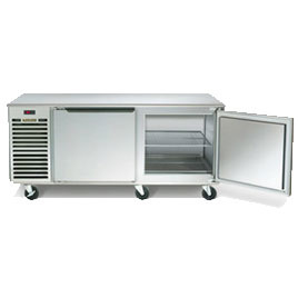 Undercounter Fridge/freezers