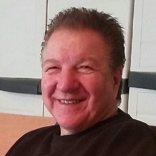 Greg Chaykowski